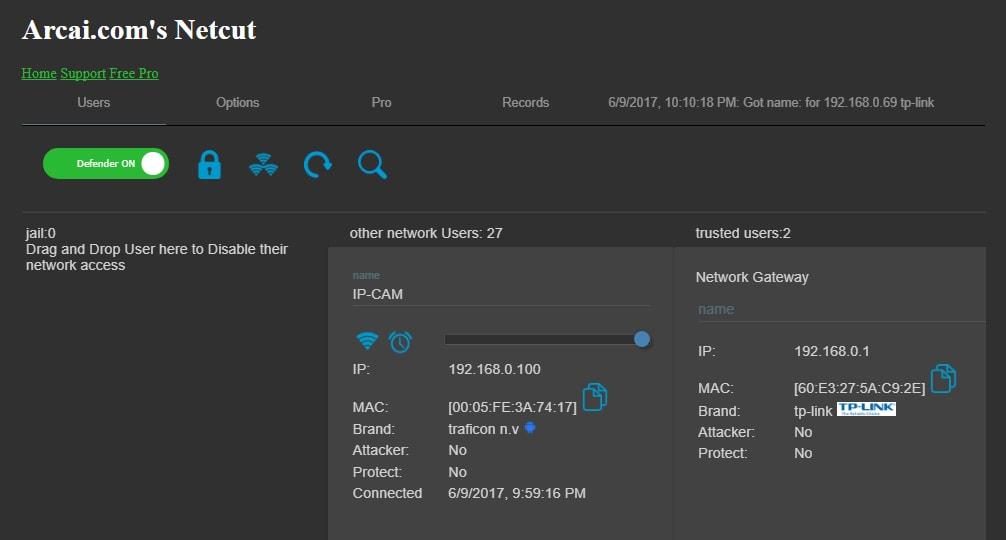 netcut-bloquear-wifi