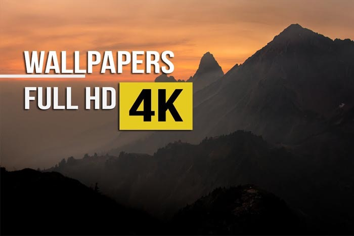 100 Fondos De Pantalla Y Wallpapers Full HD 4K ¡GRATIS