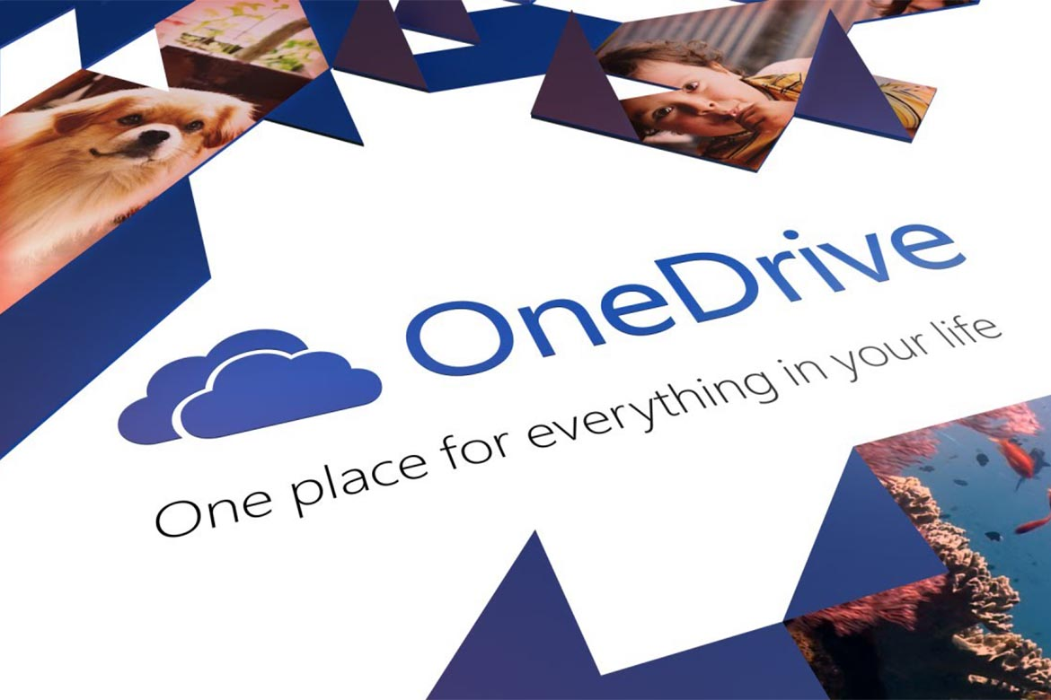 eliminar onedrive de windows