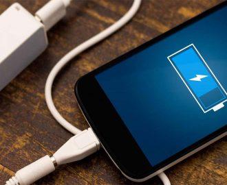 Ahorrar bateria en Android