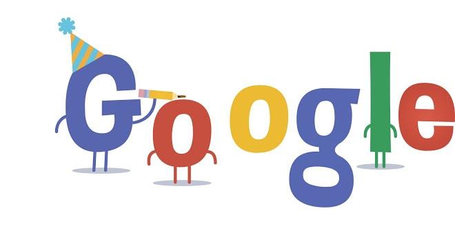 Etapas de desarrollo de Google Imágenes