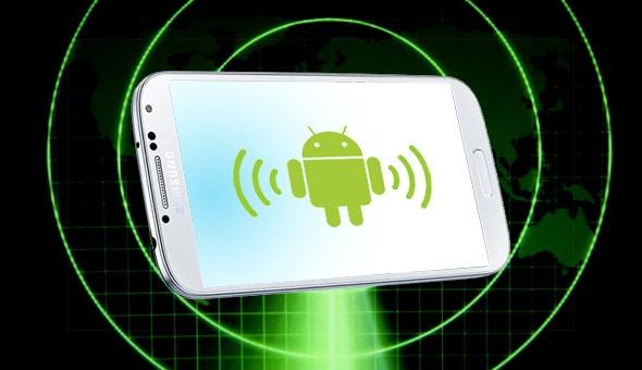 Cómo localizar un smartphone o dispositivo Android extraviado