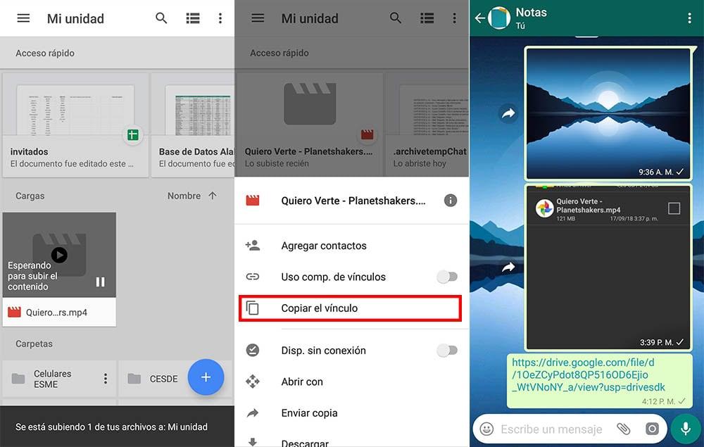 compartir-archivos-drive