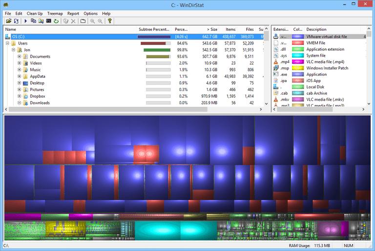 escanear-espacio-disco-duro