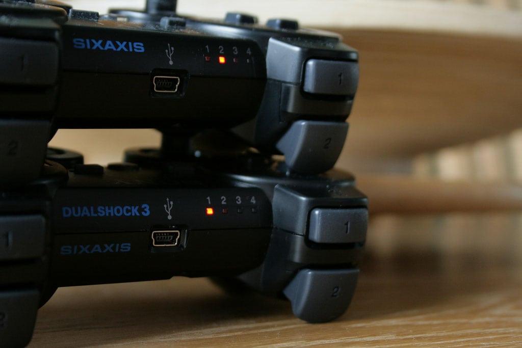 reiniciar mando dualshock 3