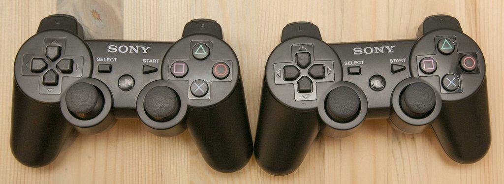 Cómo saber si un mando PS3 no es original