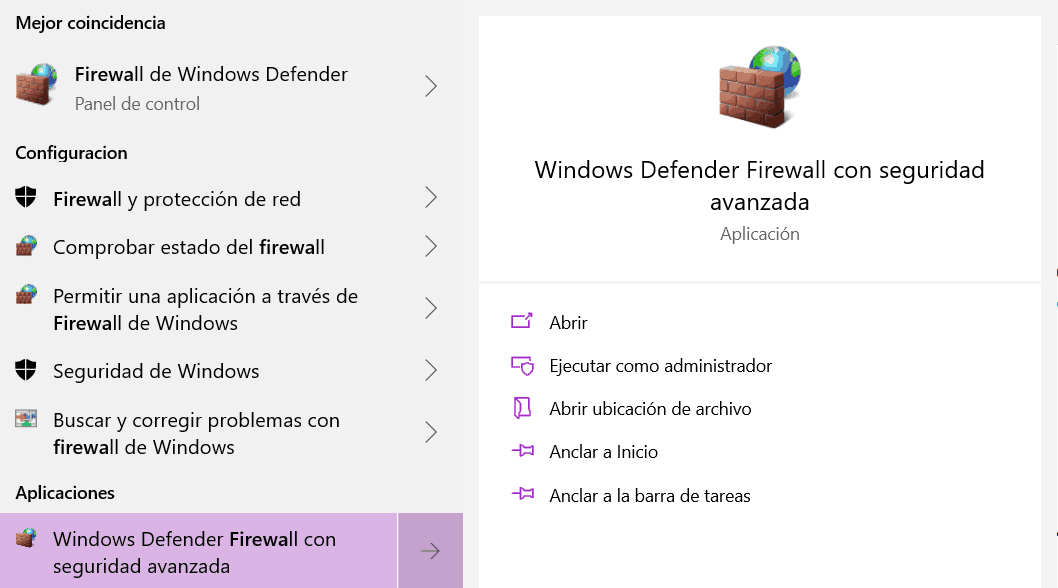 bloquear-programa-firewall-windows