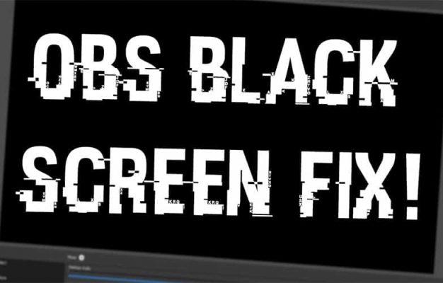 olucion-pantalla-negra-obs-studio