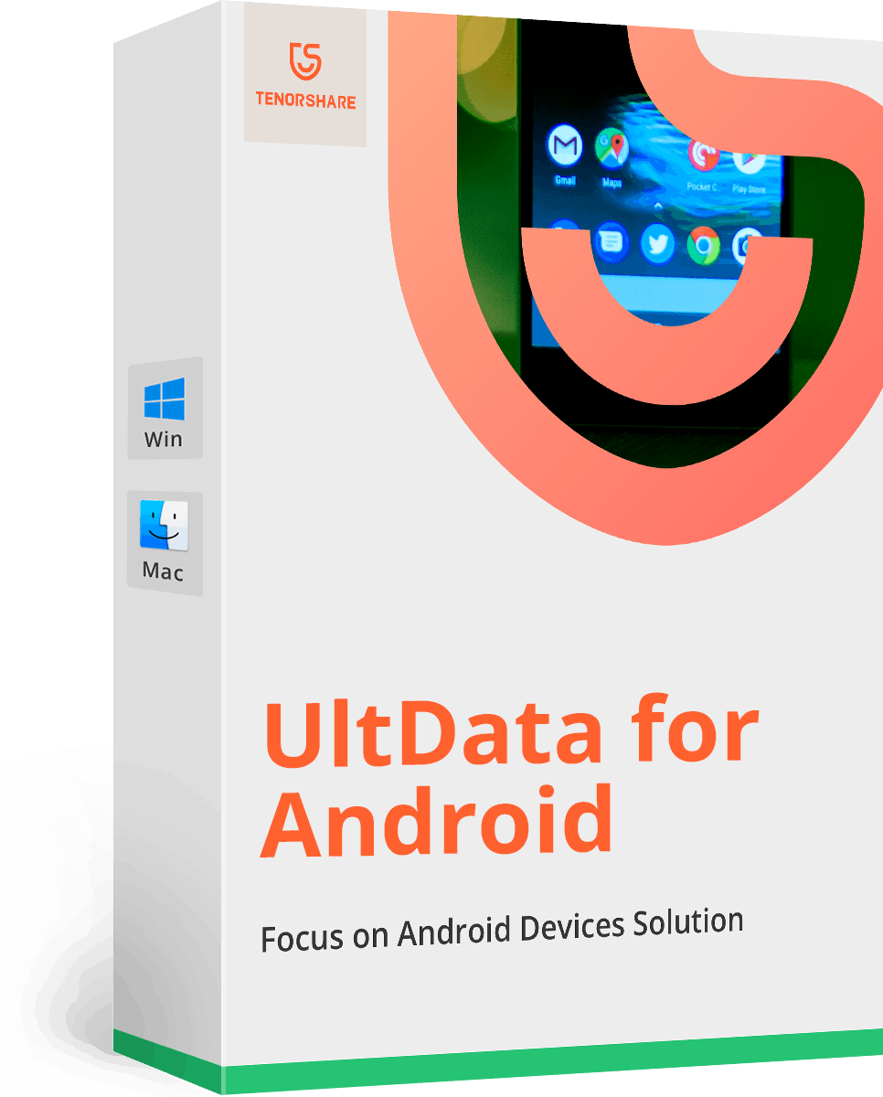 Tenorshare UltData for android
