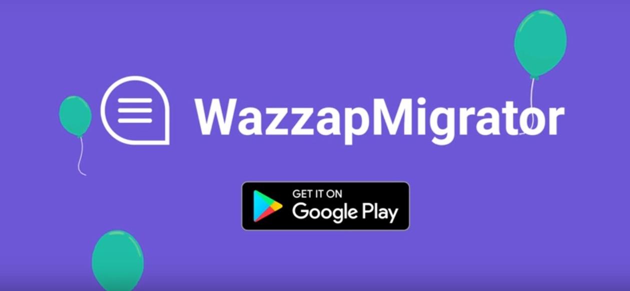 Cómo transferir WhatsApp de iPhone a Android con WazzapMigratorCómo transferir WhatsApp de iPhone a Android con WazzapMigrator
