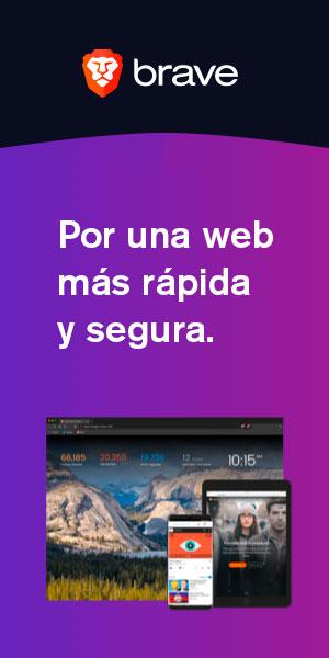 brave navegador